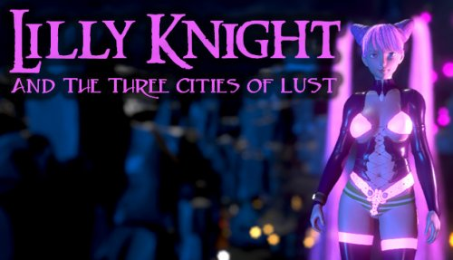 Download Lilly Knight and the Three Cities of Lust v.1.2