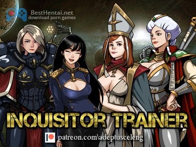 Download Adeptus Celeng - Inquisitor Trainer - Version 0.21b