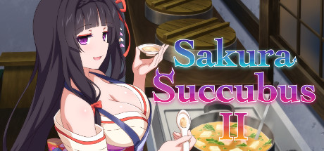 Download Winged Cloud - Sakura Succubus 2 - Version Final