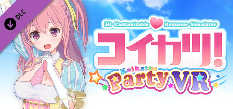 Download ILLUSION - Koikatsu Party VR