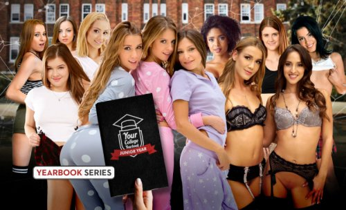 Download lifeselector / SuslikX - Your College Yearbook - Junior Year