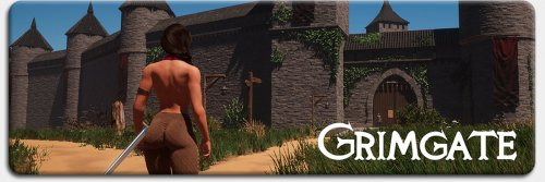 Download Grave Companions - Grimgate - Version 0.4.0