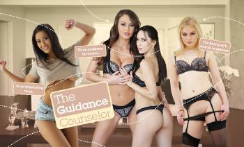 Download lifeselector / SuslikX - The Guidance Counselor