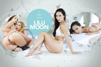 Download lifeselector / SuslikX - A day with Lilu Moon