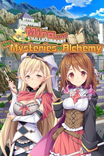 Download Dieselmine / Kagura Games - Mira and the Mysteries of Alchemy - Version 1.00