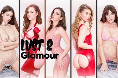 Download lifeselector / SuslikX - Lust & Glamour