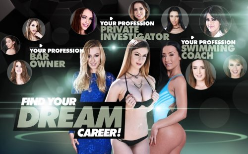 Download lifeselector / SuslikX - Find Your Dream Career 4!