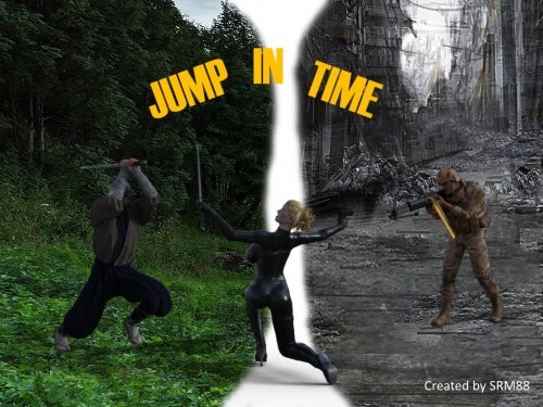Download SRM88 - Jump In Time - Version 0.45