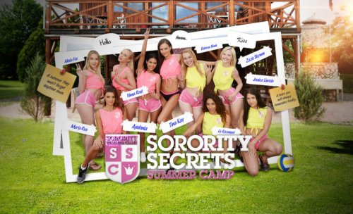 Download lifeselector / SuslikX - Sorority Secrets - Summer Camp