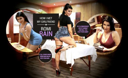 Download lifeselector / SuslikX - How I met my girlfriend Romi Rain