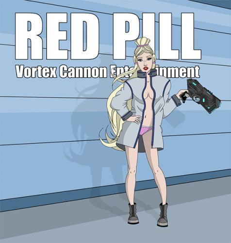 Download Vortex Cannon Entertainment - Red Pill - Version 0.31