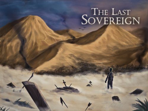 Download Sierra Lee - The Last Sovereign - Version 0.54.2