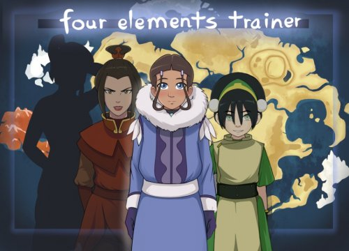 Download MITY - Four Elements Trainer - Version 0.9.2