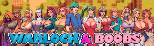 Download boobsgames - Warlock and Boobs - Version 0.338