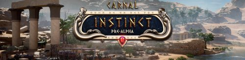 Download Carnal Instinct - Carnal Instinct - Version 0.1.41