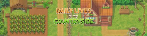 Download Milda Sento - Daily Lives of My Countryside - Version 0.1.8.1