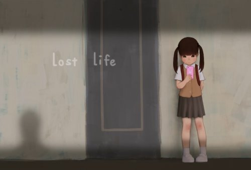 Download HappyLambBarn - Lost Life - Version 1.2