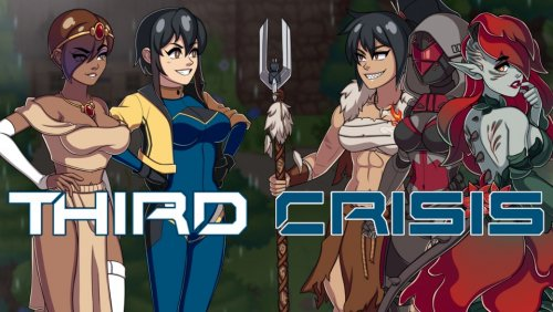 Download Anduo Games - Third Crisis - Version 0.30.0