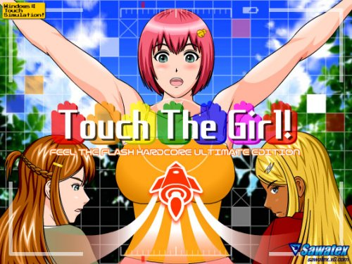 Download Sawatex - Touch The Girl - Version 1.02.02