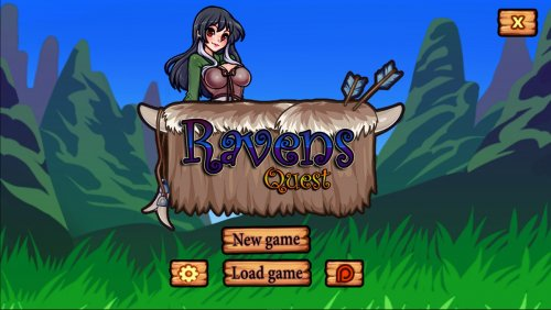 Download PiXel Games - Raven's Quest - Version 1.0.0