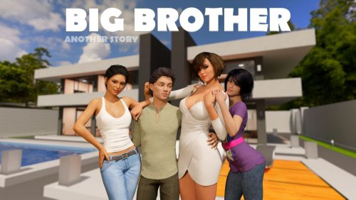 Download Aleksey90 - Big Brother: Another Story - Version 0.06.0.02
