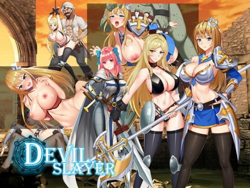 Download ReJust - Devil Slayer - Version 1.05