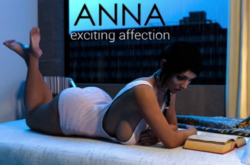 Download DeepSleep Games / Osmcuser132 - Anna Exciting Affection - Version Ch.1 v2.0 + Ch.2 v0.01b