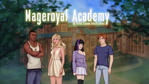 Download Vortex Cannon Entertainment - Mageroyal Academy - Version 0.08 Early Preview