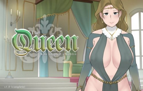 Download NTR Man - The Queen who adopted a goblin