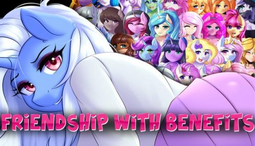 Download TwistedScarlett60 - Friendship with Benefits - Version 1.2