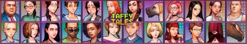 Download UberPie - Taffy Tales - Version 0.47.5a