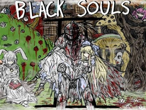 Download Eeny, meeny, miny, moe? - Black Souls II - Version 3.0