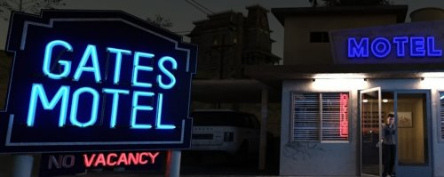 Download P_S_Y_C_H_O - Gates Motel - Version 0.55