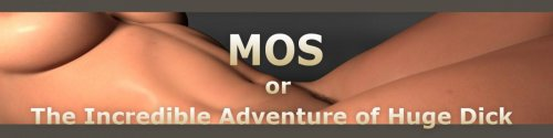 Download 4PadGames - MOS or The Incredible Adventure of Huge Dick - Version Ep.14