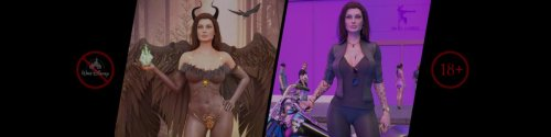 Download Maleficent: Banishment of Evil